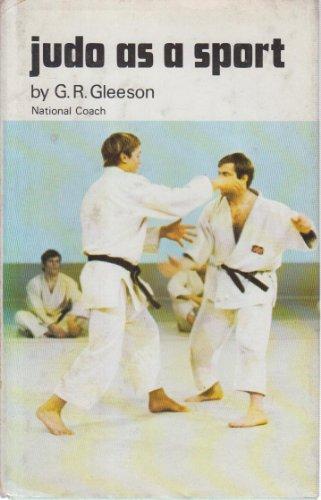 9780718209025: Judo as a Sport