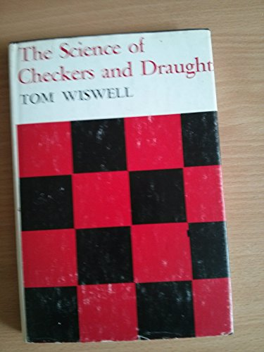 The science of checkers and draughts