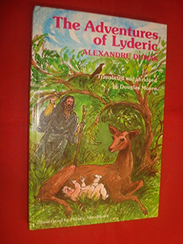 9780718210342: The Adventures of Lyderic