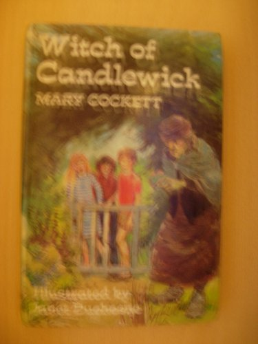9780718210359: Witch Candlewick Early Bird 41