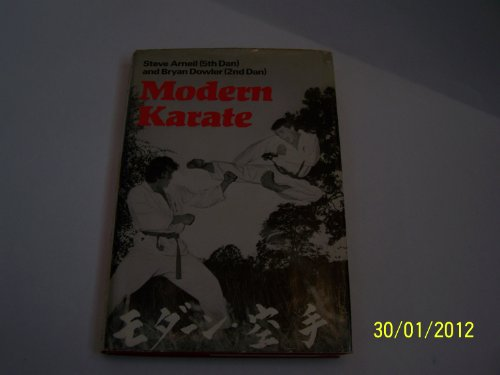 9780718210939: Modern Karate