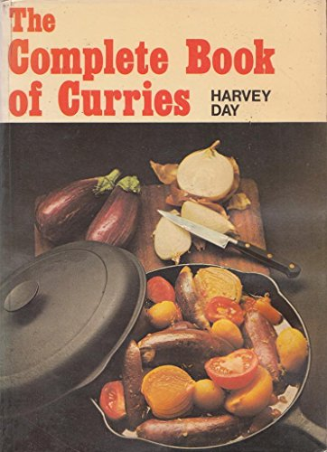 9780718211349: Complete Book of Curries