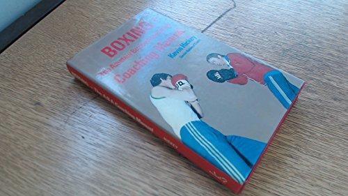 9780718211905: Boxing: Amateur Boxing Association Coaching Manual