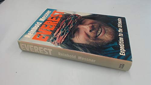 9780718212186: Everest: Expedition to the Ultimate