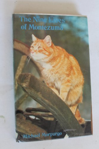 9780718212391: Nine Lives of Montezuma