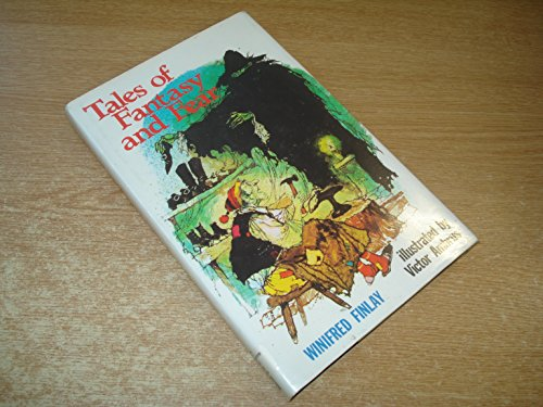 9780718212711: Tales of Fantasy and Fear