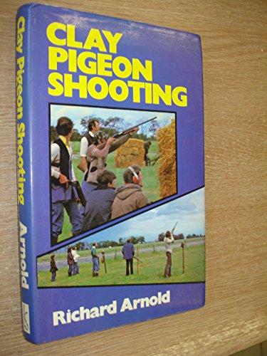 CLAY PIGEON SHOOTING: RICHARD ARNOLD