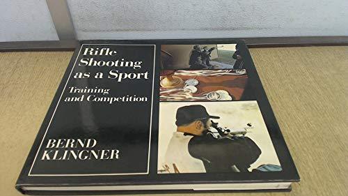 9780718212780: Rifle Shooting as a Sport Vol. 2