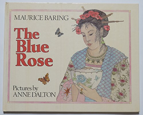 The Blue Rose: Baring, Maurice