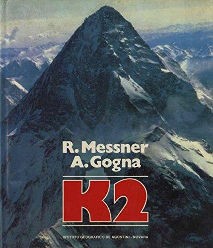 9780718239404: K2: Mountain of Mountains