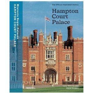 9780718244019: Hampton Court Palace