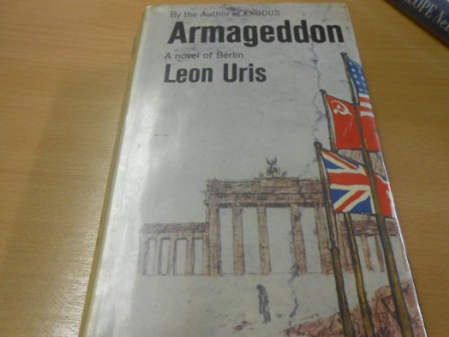 9780718300203: Armageddon