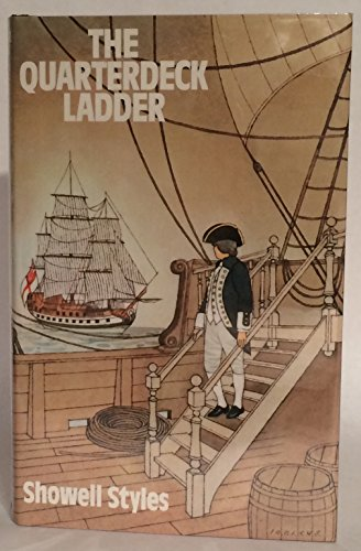 9780718300296: The Quarterdeck Ladder