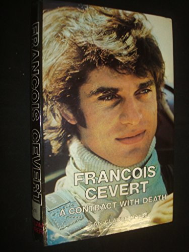 9780718300449: Francois Cevert: Contract with Death