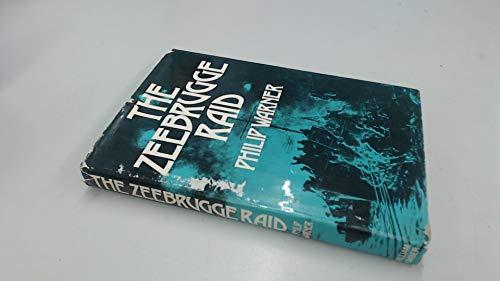 9780718300562: Zeebrugge Raid