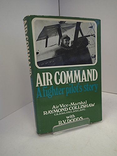 Air Command: Collishaw, Raymond