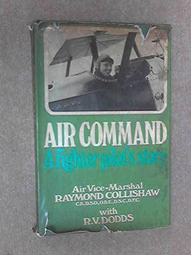 9780718300739: Air Command