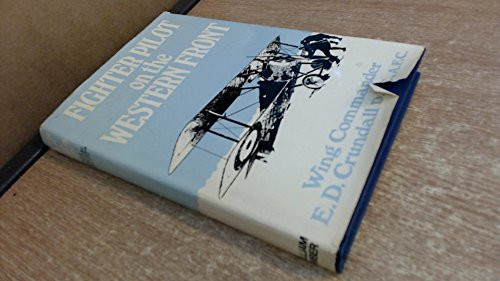 9780718301446: Fighter Pilot on the Western Front