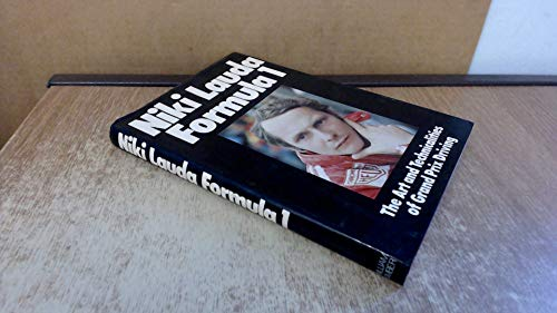 9780718301453: Formula 1: Art and Technicalities of Grand Prix Driving