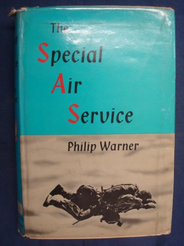 9780718301729: The Special Air Service