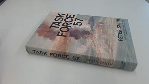 9780718302511: Task Force 57: British Pacific Fleet, 1944-45