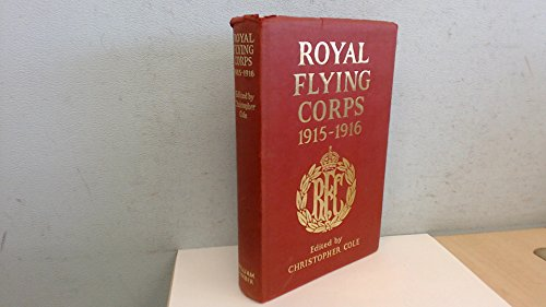 Royal Flying Corps, 1915-1916