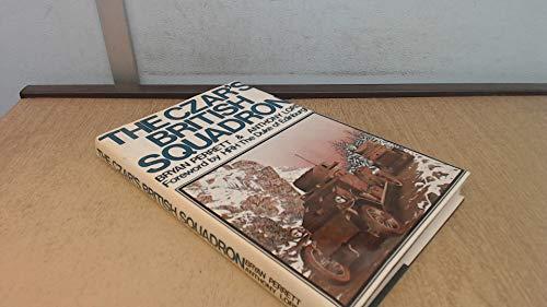 9780718302689: The Czar's British Squadron
