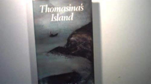 9780718302788: Thomasina's Island: A Novella of Cornwall and Other Short Stories