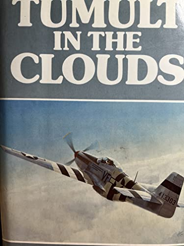 9780718303297: Tumult in the Clouds
