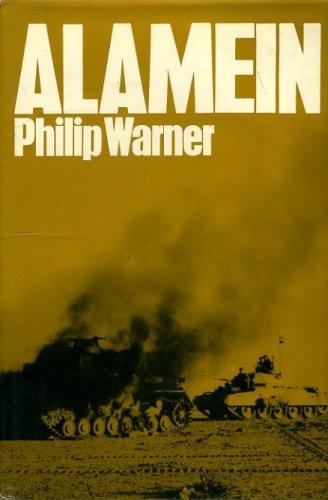 9780718303563: Alamein