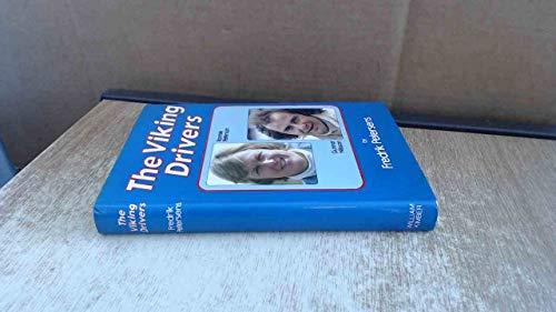 9780718303662: The Viking Drivers: Gunnar Nilsson and Ronnie Peterson