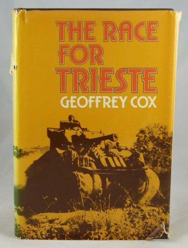 9780718303754: Race for Trieste
