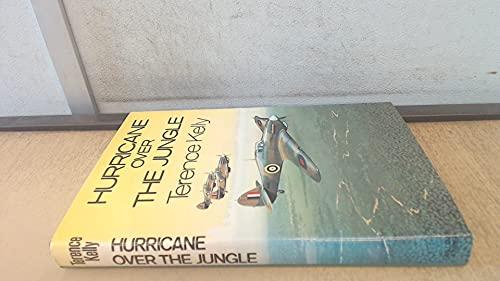9780718304058: Hurricane over the jungle