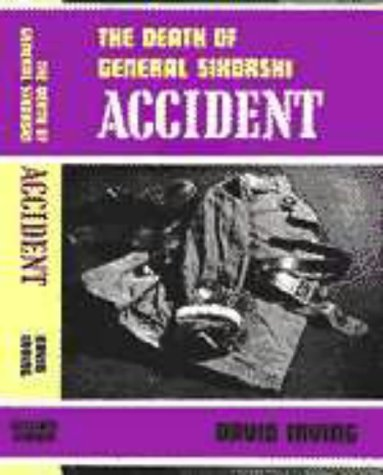9780718304201: Accident - the Death of Genral Sikorski