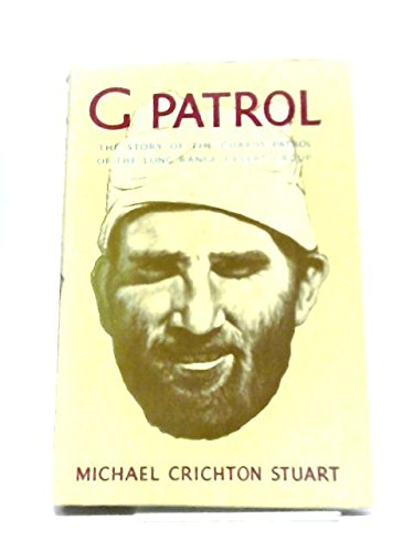 9780718304546: G. Patrol