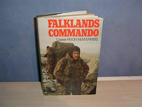 9780718305321: Falklands Commando