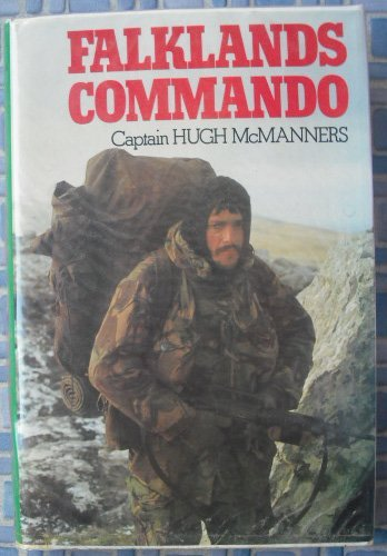 9780718305321: Falklands Commando