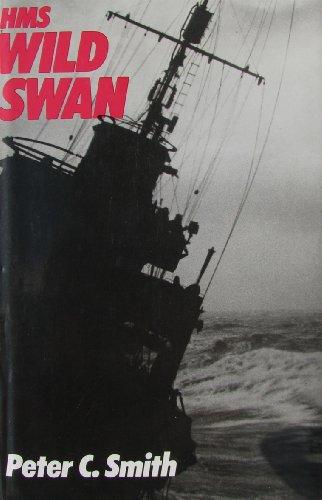 HMS Wild Swan: SMITH, Peter C