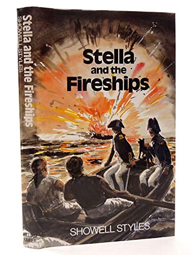 9780718305819: Stella and the Fireships