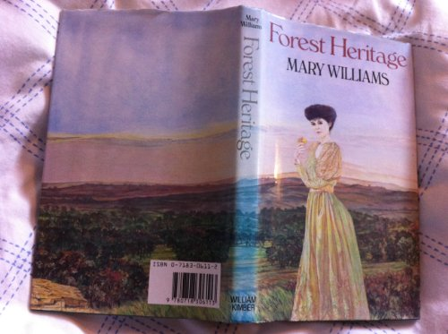 Forest Heritage: Williams, Mary