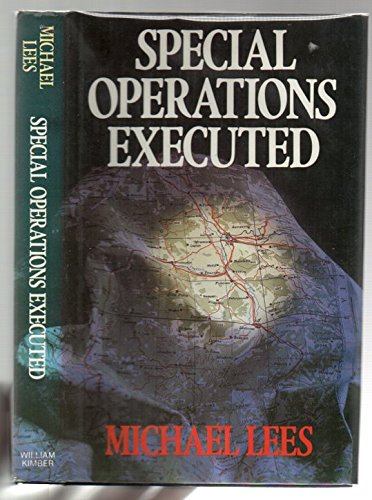 9780718306298: Special Operations Executed