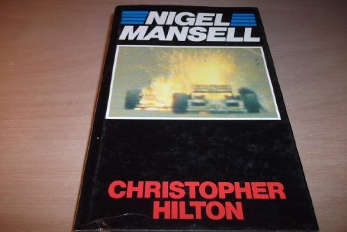 9780718306366: Nigel Mansell: The Makings of a Champion