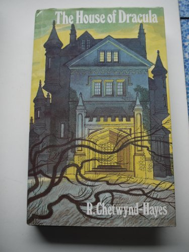The House of Dracula (0718306686) by Chetwynd-Hayes, R.