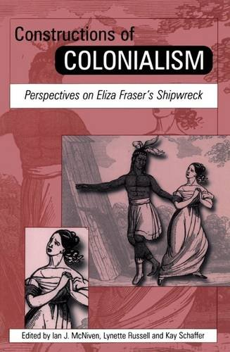 9780718501716: Constructions of Colonialism