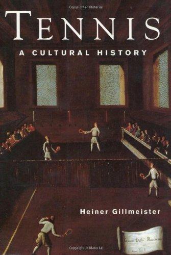 9780718501952: Tennis:Cultural History