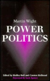 9780718510022: Power Politics