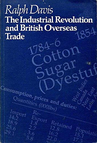 9780718511517: Industrial Revolution and British Overseas Trade