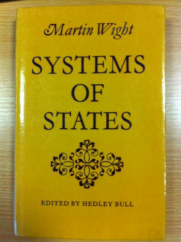 9780718511531: Systems of States