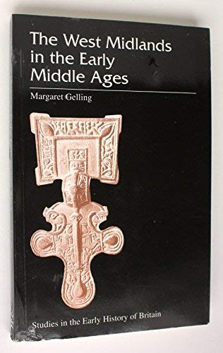 9780718511708: The West Midlands in the Early Middle Ages (Studies in the Early History of Britain)