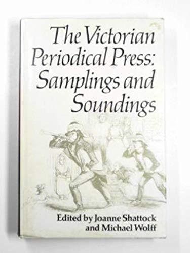 9780718511906: Victorian Periodical Press